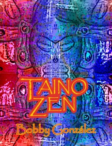 Taino Zen - eBook Cover